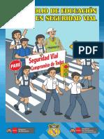 ROTAFOLIO Municipio Escolar en La Accion Vial