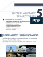 Lecture 05 Orbital Mechanics