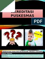 Slide Lokakarya Penggalangan Komitmen
