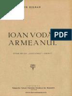 Ioan Vodă Armeanul