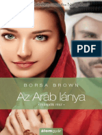 Borsa Brown - Az Arab Lánya 2.