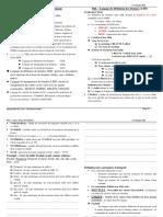 SQL....Resume