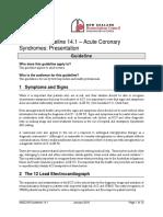 Anzcor Guideline 14 1 Jan16