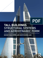 Tall Building and Aerodynamic Case Study