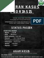 Lapkas Azlin - Psoriasis