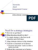 9strategicchoiceppt-130924082258-phpapp02