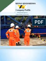 Tak Company Profile -1
