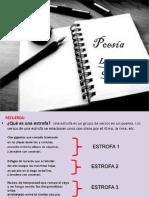 El Soneto y El Romance PDF