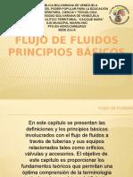 Flujo de Fluidos Principios Basicos