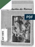 Nobert Georges_Conozca a Fr Martín de Porres