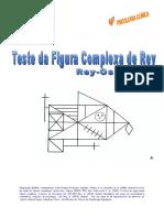 Teste Figura Complexa de Rey.doc