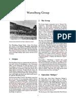 Wawelberg Group - Wikgb