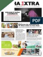 Folha Extra 1747