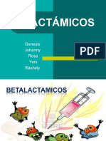 antibiticos