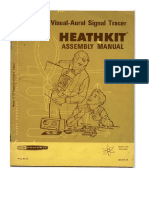 Heathkit IT-12 Manual 1962