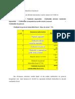 Calculul Deductibilității Cheltuielilor de Protocol