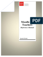 It 301 Moodle Teachers Reference Manual En