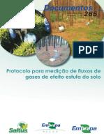 Doc.-265-Protocolo de Medição e Estimativa de Biomassa e Carbono Florestal