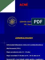 Dr. Santacoloma Acne Juvenil