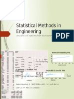 Statistical Methods in Engineering UTKU CETIN.pptx
