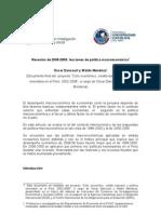 Resención de 2008-2009