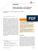 J. Vanrenterghem Et Al. - Training Load Monitoring in Team Sports