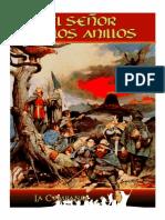 El Señor de Los Anillos 2a Ed (MERP)