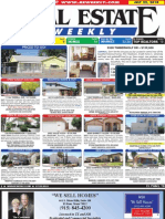 Real Estate weekly - July 22, 2010