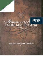 Jorge Abelardo Ramos - Historia de la Nación Latinoamericana