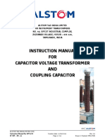 1. Cc & Cvt Instruction Manual