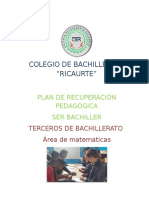 Proyecto Ser Bachiller.