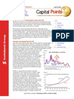 ScotiaBank JUL 23 Capital Points Weekly