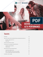 Gestão de Times de Alta Performance - eBook