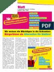 Südtirol Zuerst - Bürgerblatt der BürgerUnion für Südtirol Nr. 1 2017