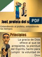 Joel, Profeta Del Siglo XXI 3 IBE Callao