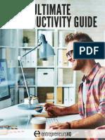 Ultimate Productivity Guide 2017 EHQ.pdf