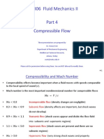 Compressible Flow Slide