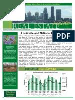 Wakefield Reutlinger Realtors Company Newsletter 2nd Qtr 2017