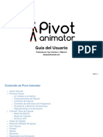 Pivot Guia de Usuario