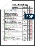 37-Pediatrics & Neonatology