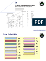 TT_Color Code Cable