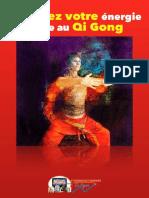 Stimulez Votre Energie Avec Le Qi Gong