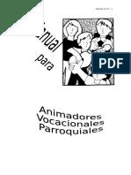 ManualAnimadoresVocParroquiales