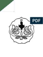 PEMBATAS LAPORAN + logo