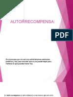 AUTORRECOMPENSA.pptx