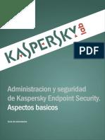 Kl 002.10 Sp KES Fundamentals Labs v.1.2