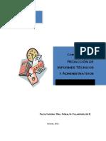 Redaccion de informes tecnicos.pdf