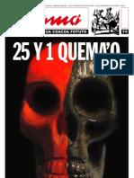 """Guamá 314 · """"25 y 1 quemaó"""" · SEDICIÓN ESPECIAL"""