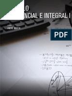 LIVRO PROPRIETARIO - Calculo Diferencia e Integral I