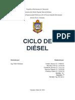 Ciclo de Diésel (1)